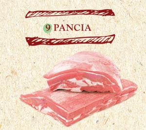 taglio pancia con sfondo carta riciclata 9