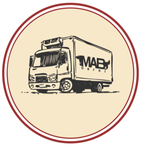 disegno camion mab